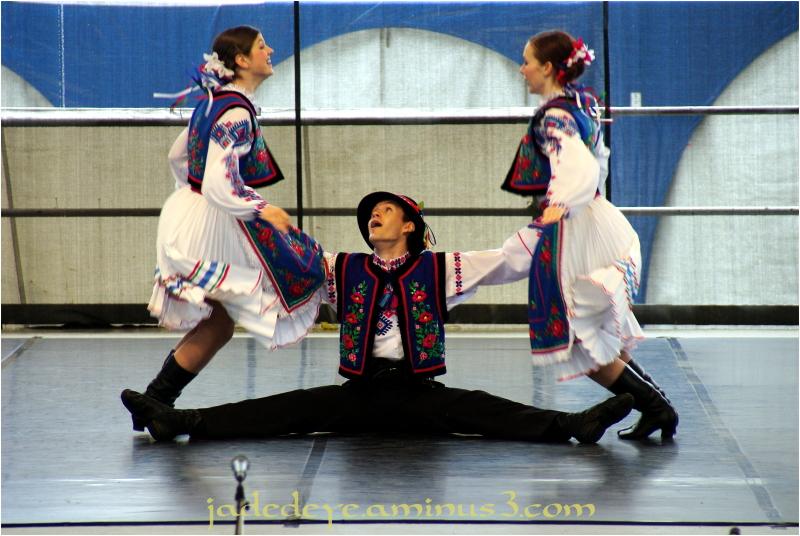 Shumka Dance Troop - #6