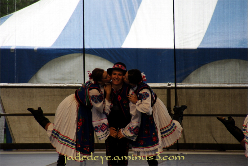 Shumka Dance Troop - #7