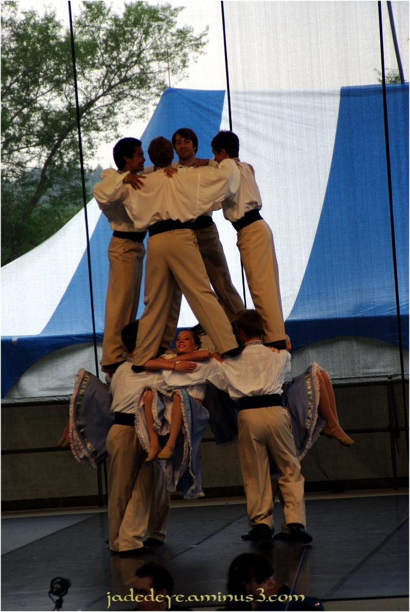 Shumka Dance Troop - #13