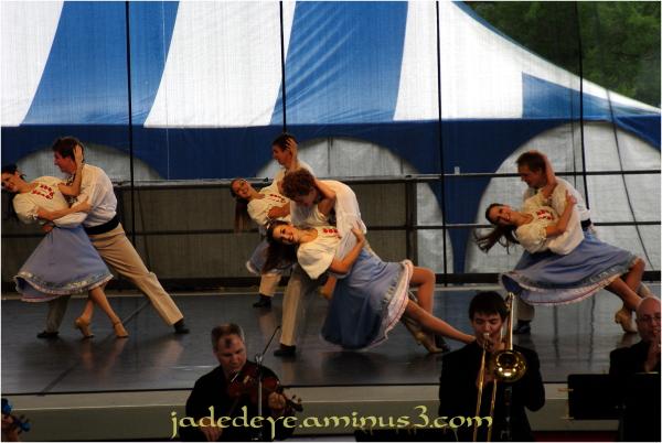 Shumka Dance Troop - #14