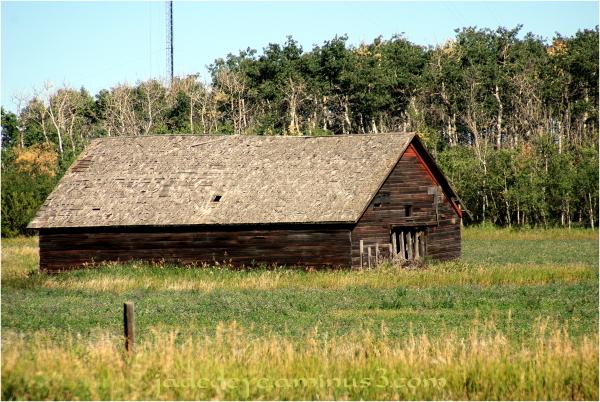 Old Barn #3