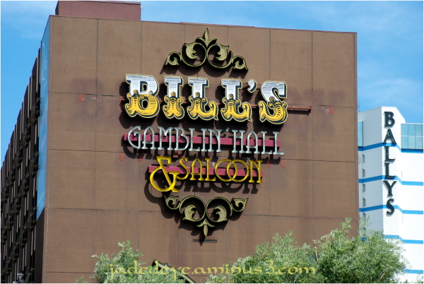 Bill's Gambling Hall & Saloon