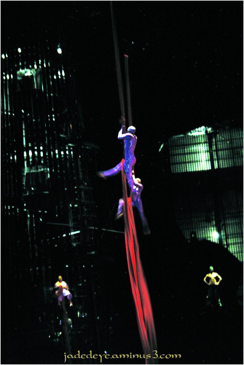 Cirque du Soleil #9