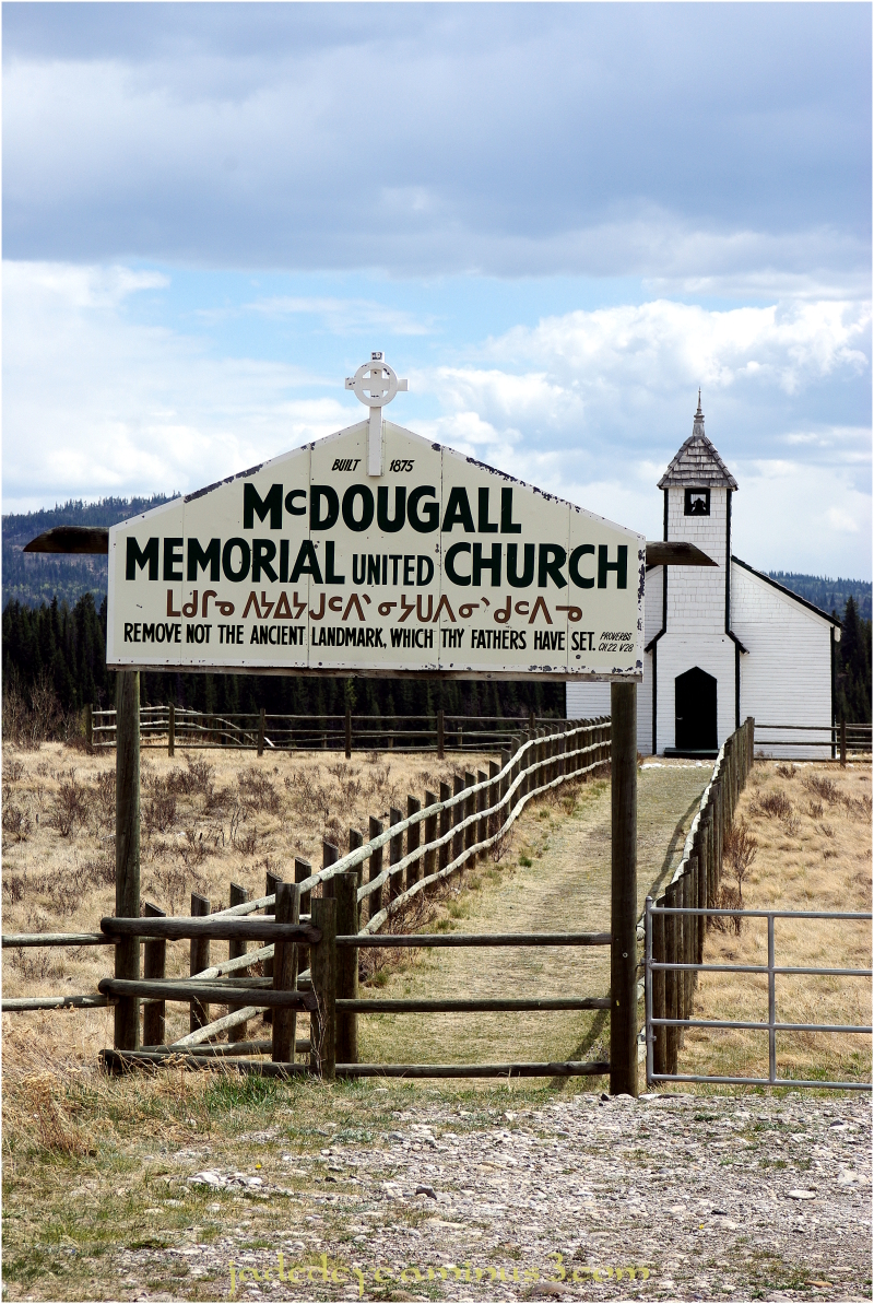 McDougall Memorial United Church