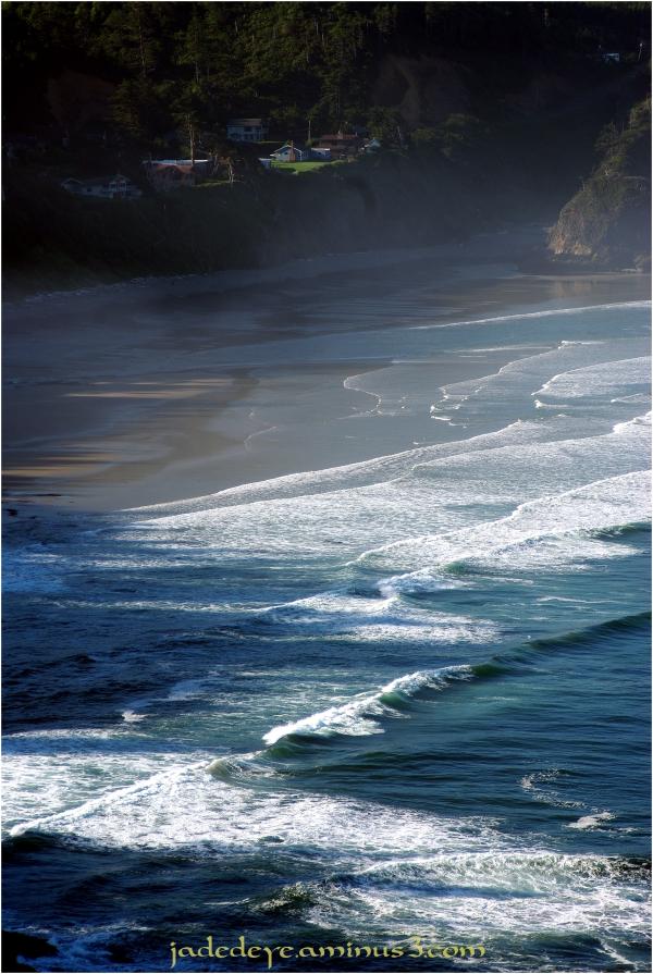 Short Beach #1