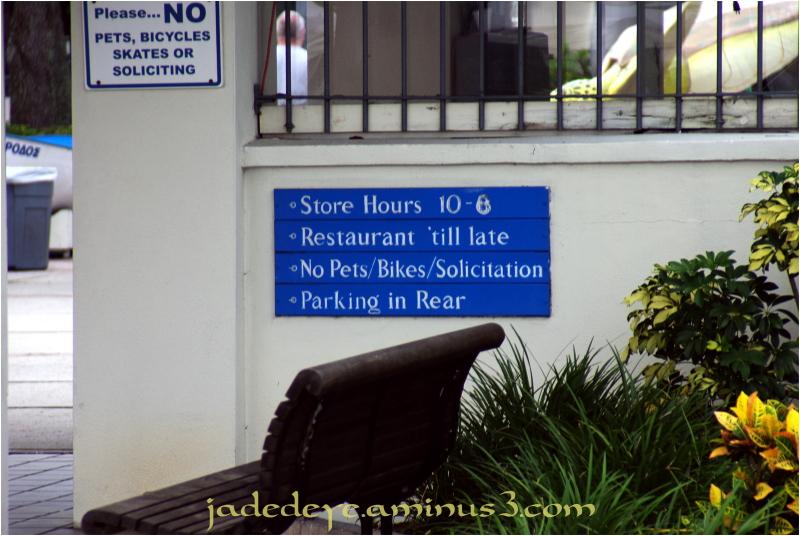 Restaurant Hours?