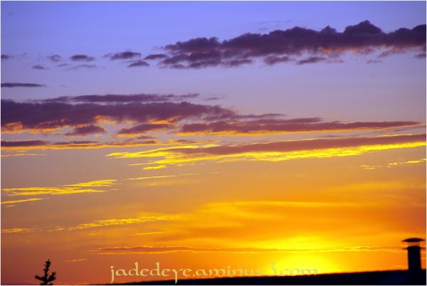 Sunset 1/7
