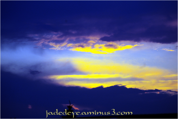 Sunset 5/7