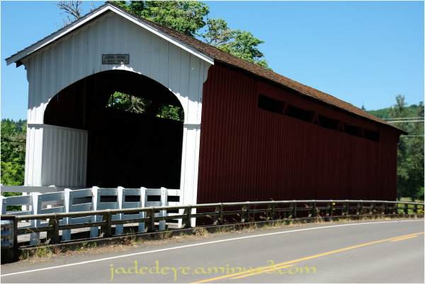 Currin Bridge #1