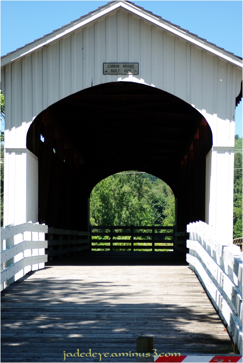 Currin Bridge #2