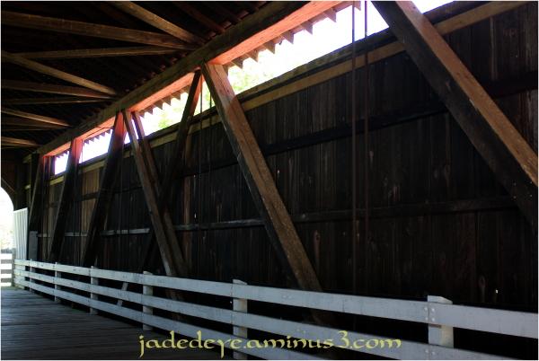 Currin Bridge #3