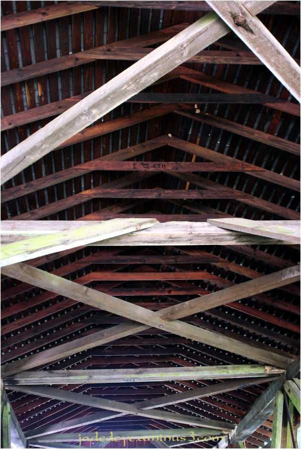 Stewart Bridge #2