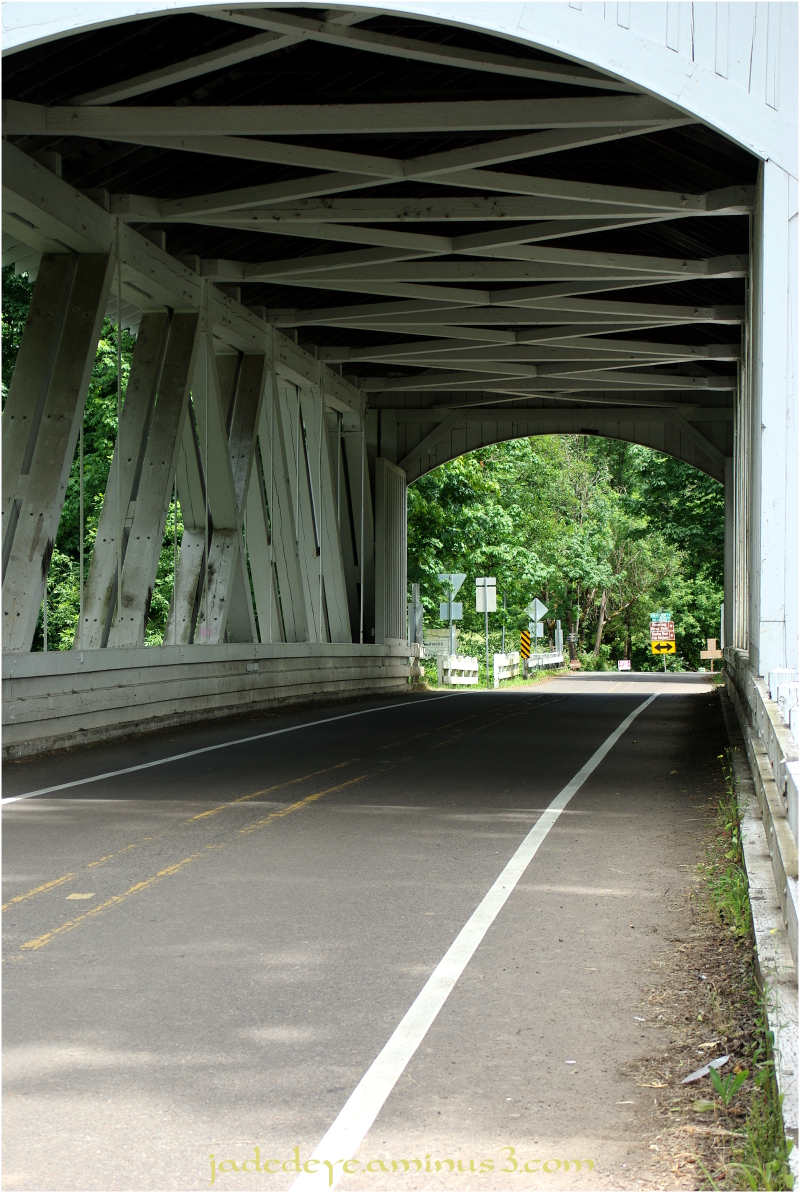 Larwood Bridge #2