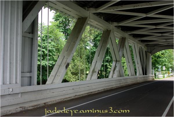 Larwood Bridge #3