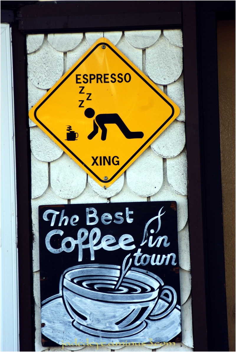 Expresso Crossing