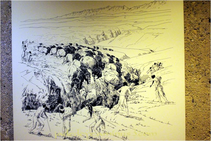 The Gathering Basin #1