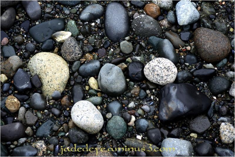 Shore Gravel