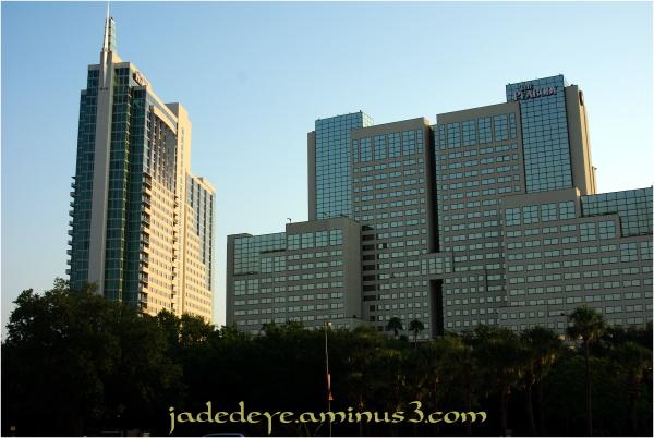 Peabody Hotel, Orlando