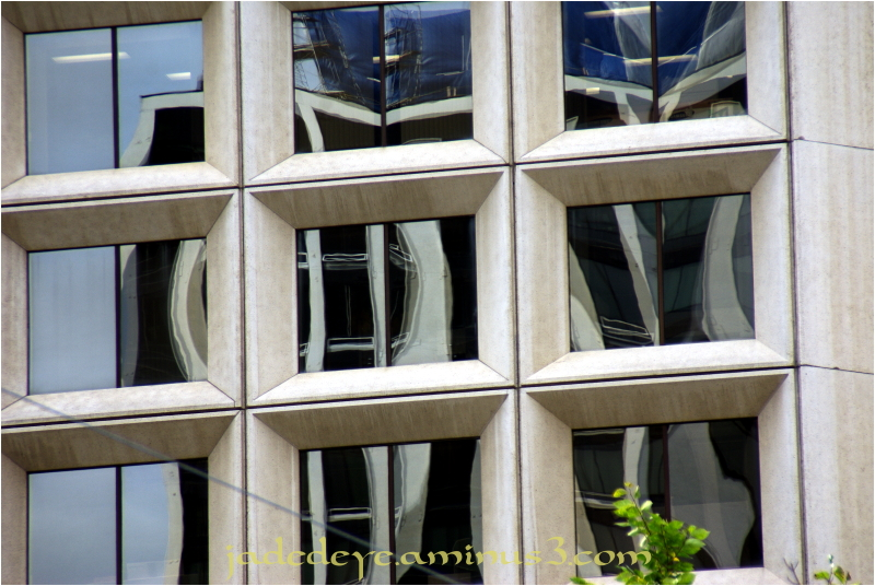 Urban Reflections #3