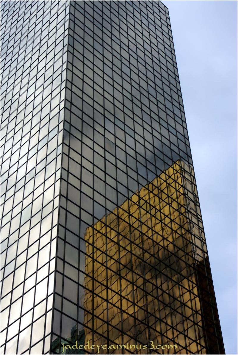 Urban Reflections #7