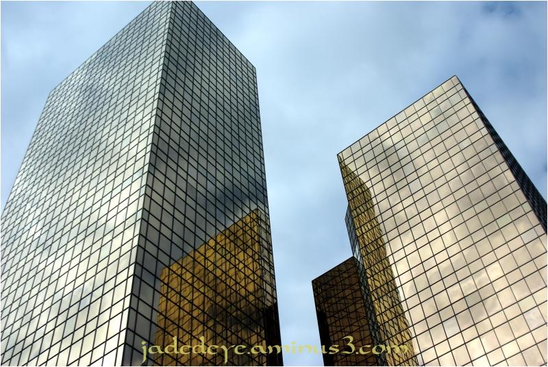 Urban Reflections #8
