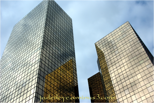 Urban Reflections #8