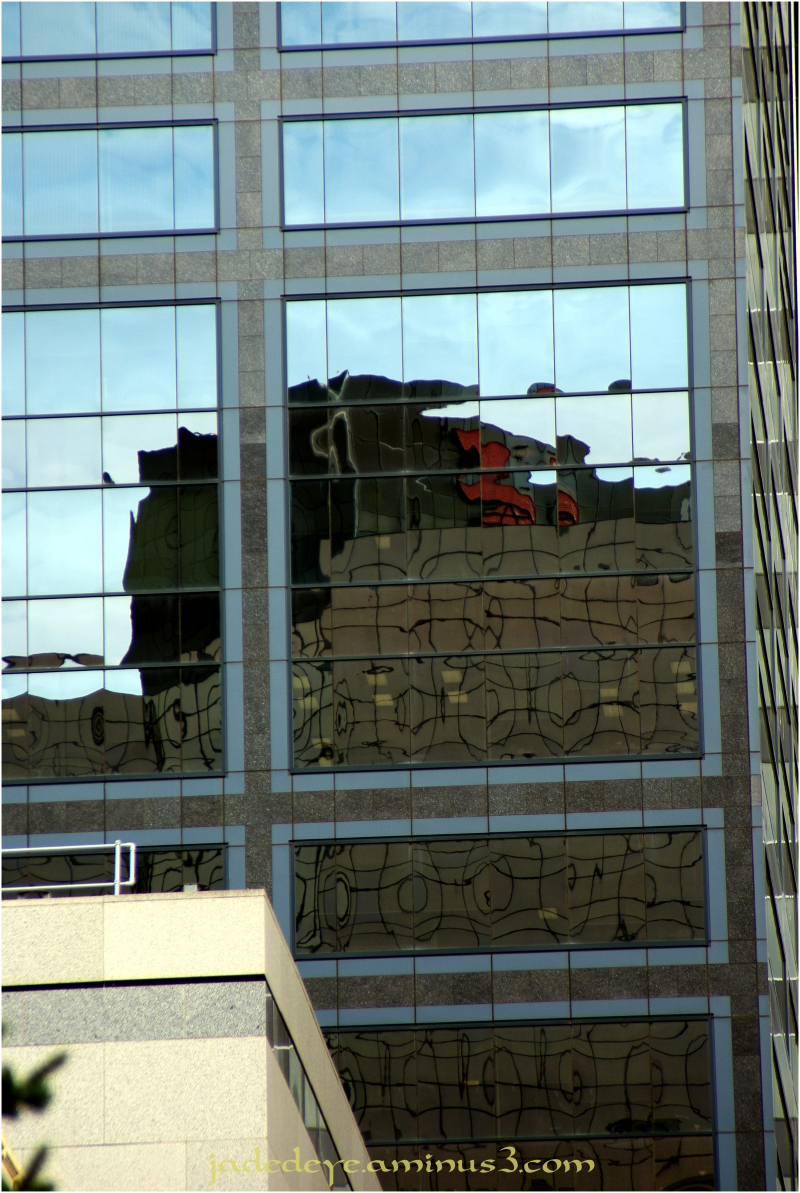 Urban Reflections #11