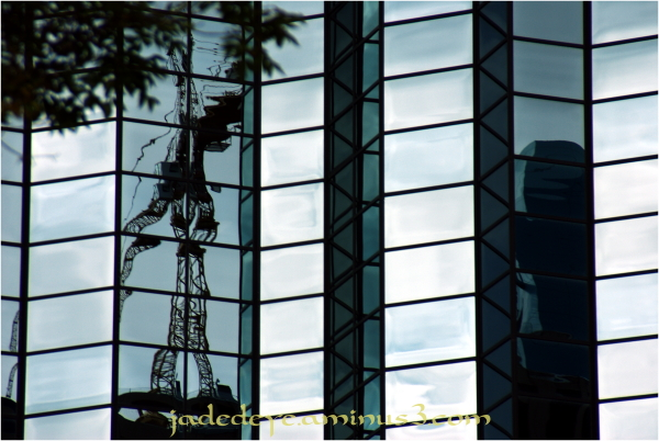Urban Reflections #16