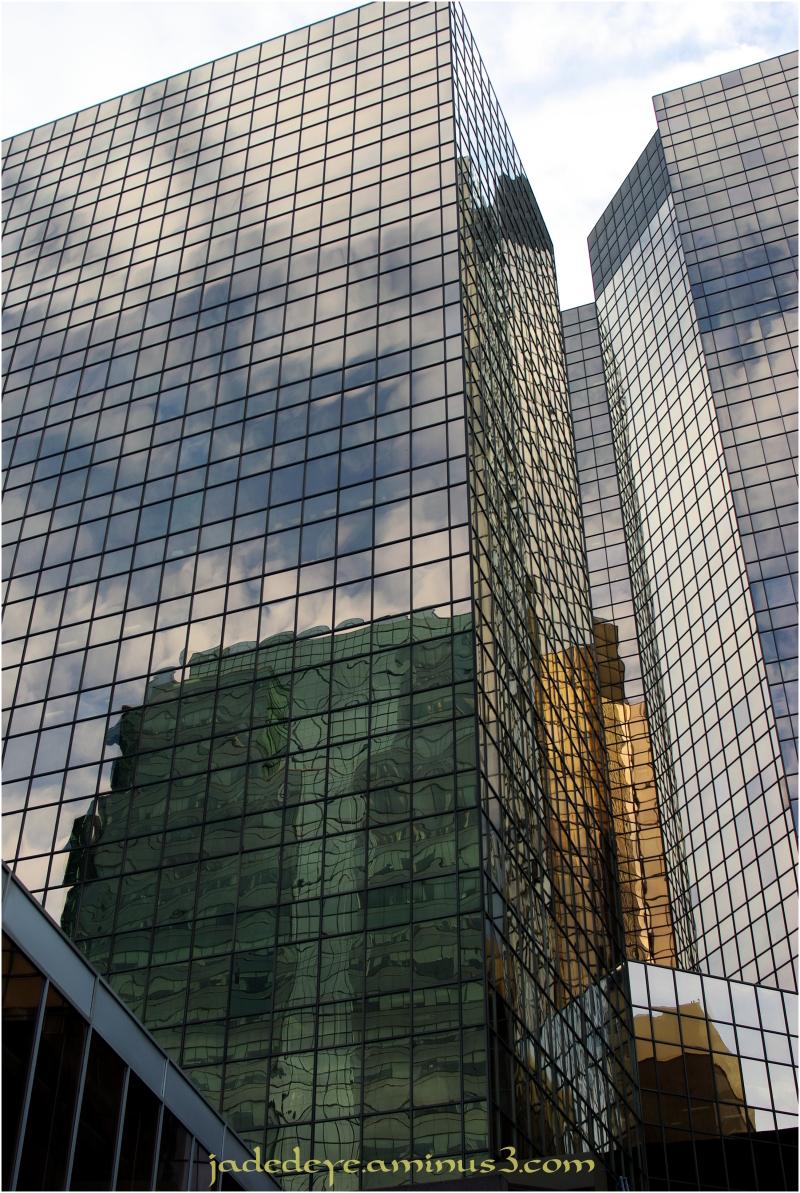 Urban Reflections #21