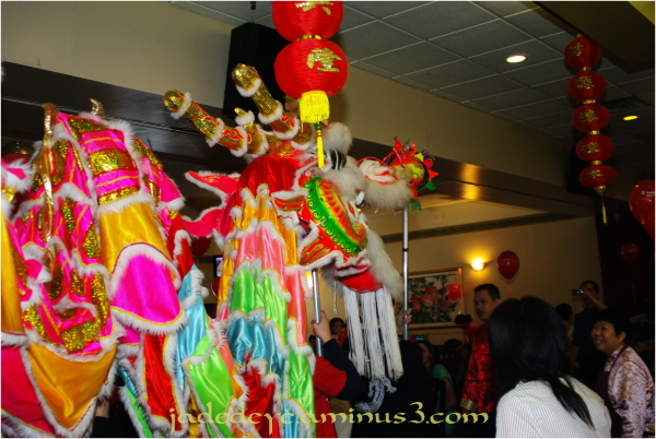 Dragon Dance II