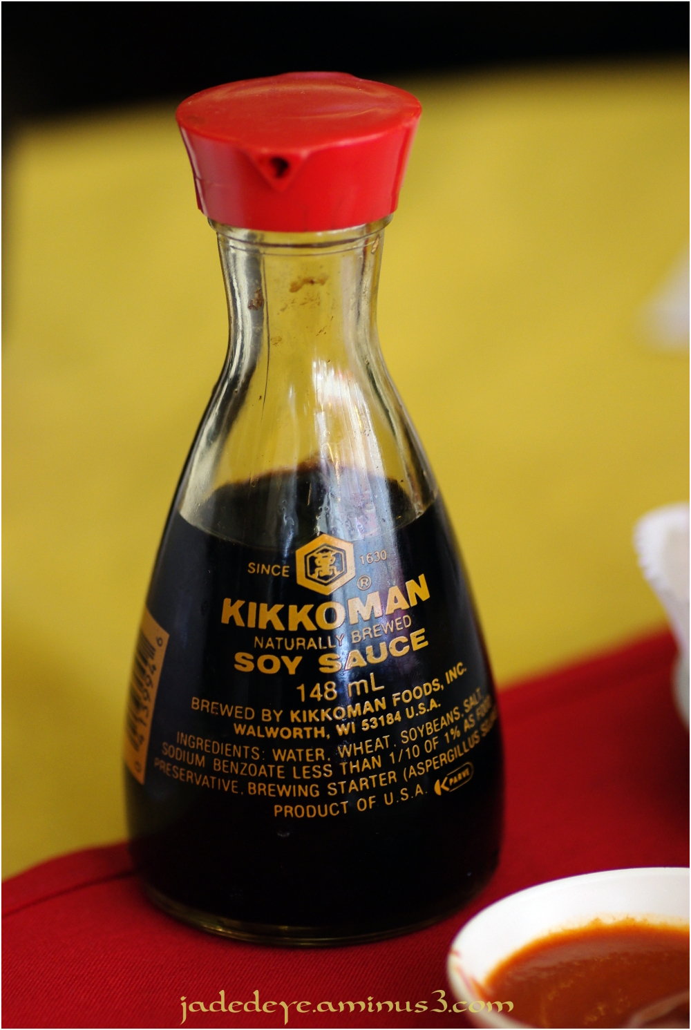 Soy Sauce