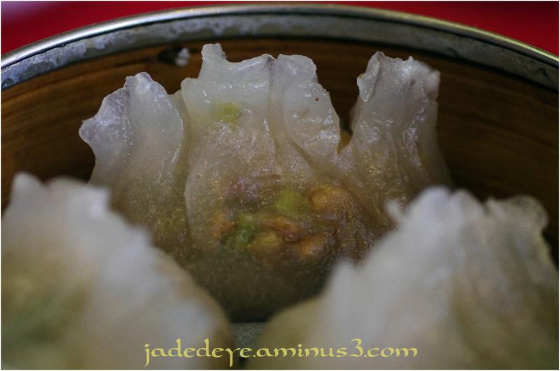 Pork and Peanut Dumpling - Chaozhou Fun Guo