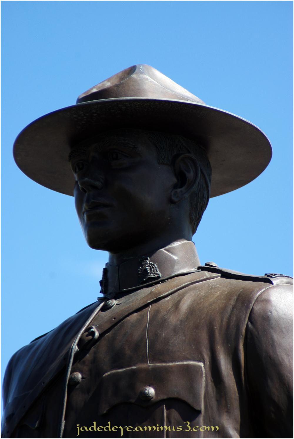 Constable Anthony Gordon #49673