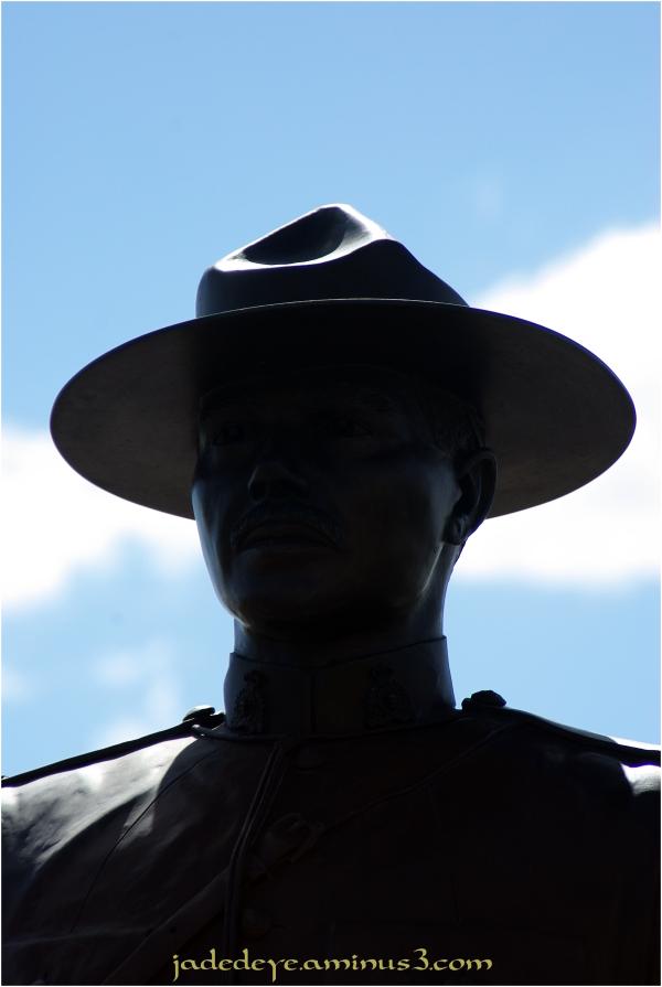 Constable Leo Johnston #48568