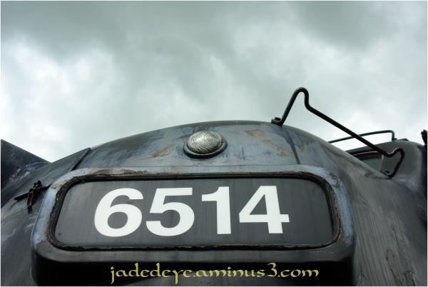 Engine 6514
