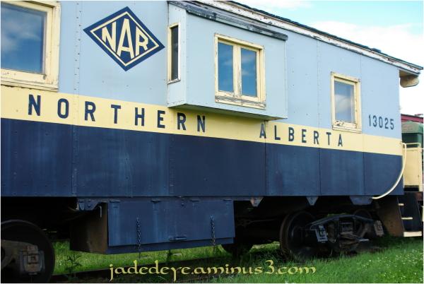 Northern Alberta Railway