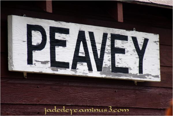 Peavy Station