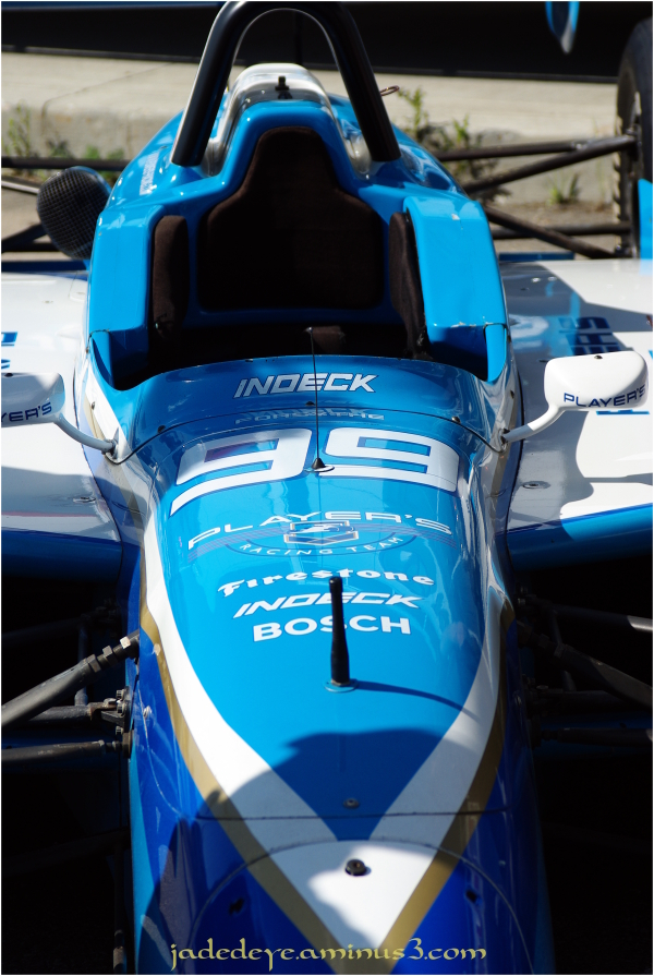 IZOD Indy Car Series