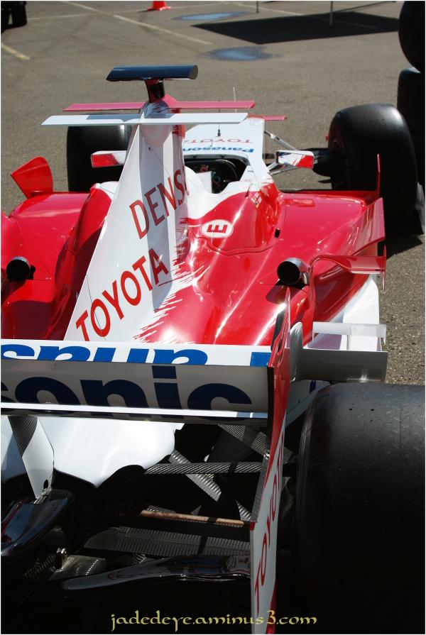 Denson Toyota