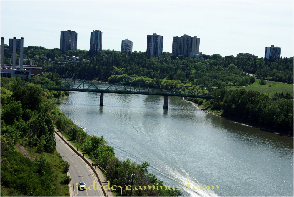 Walterdale Bridge