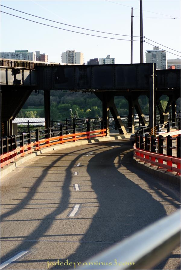 High Level Bridge III