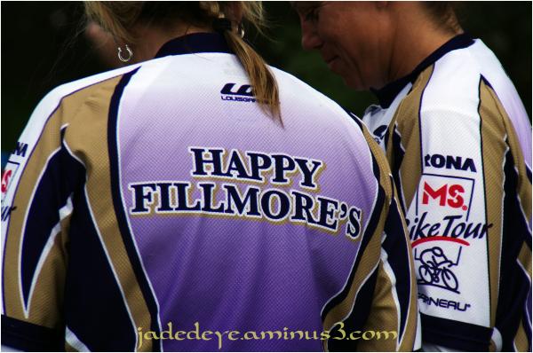 The Happy Filmores