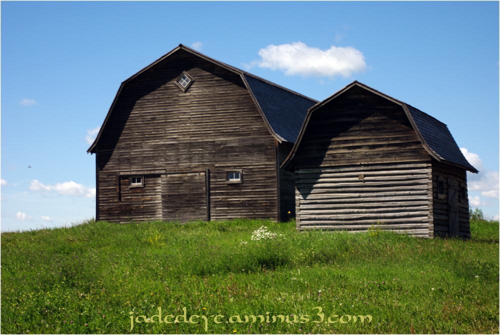 Radway Livery Barn  (Built 1927)