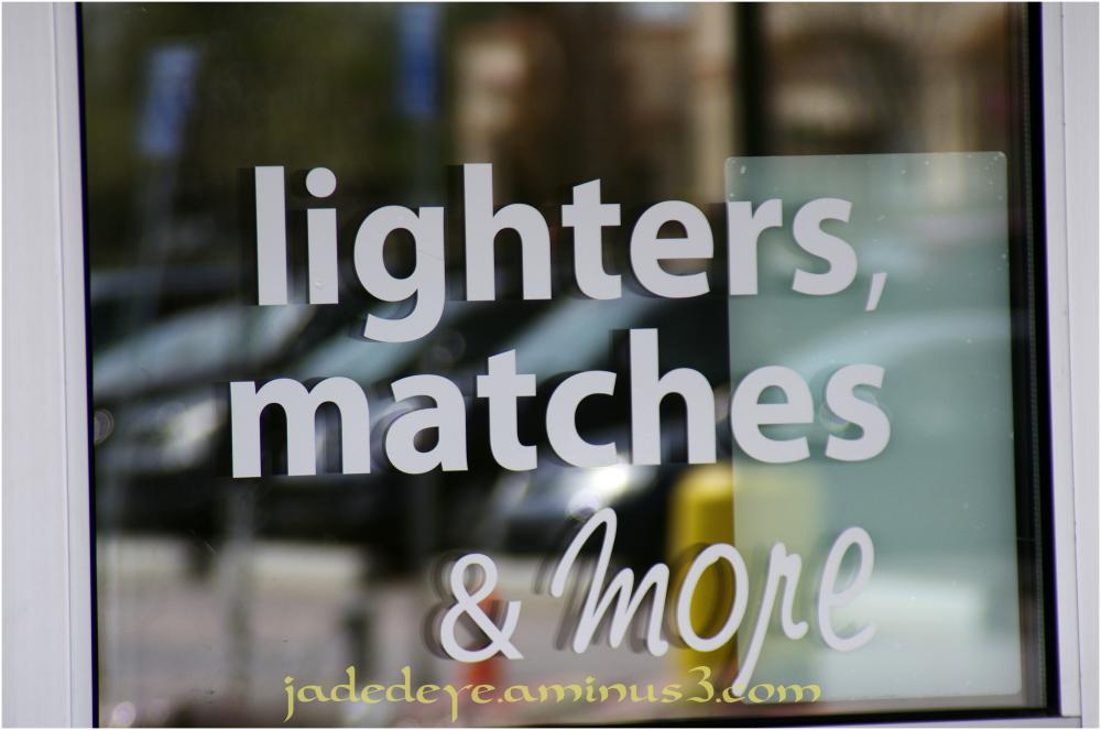 Pyromaniac's Delight