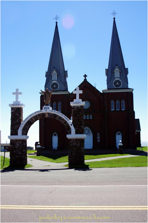 Notre Dame du Mont Carmel Church