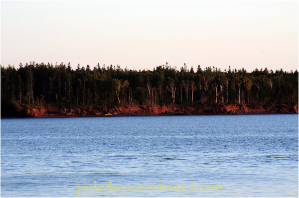 PEI's Red Earth