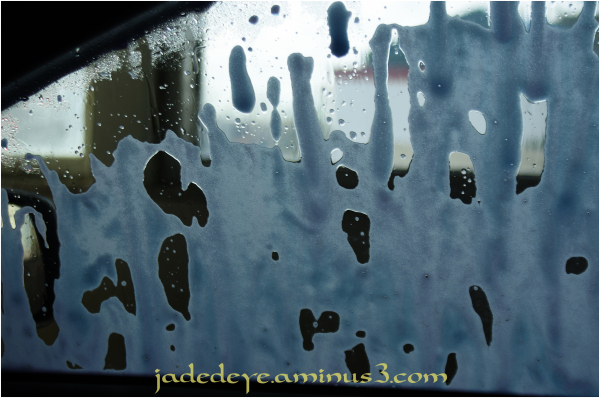 Car Wash Abstract #1