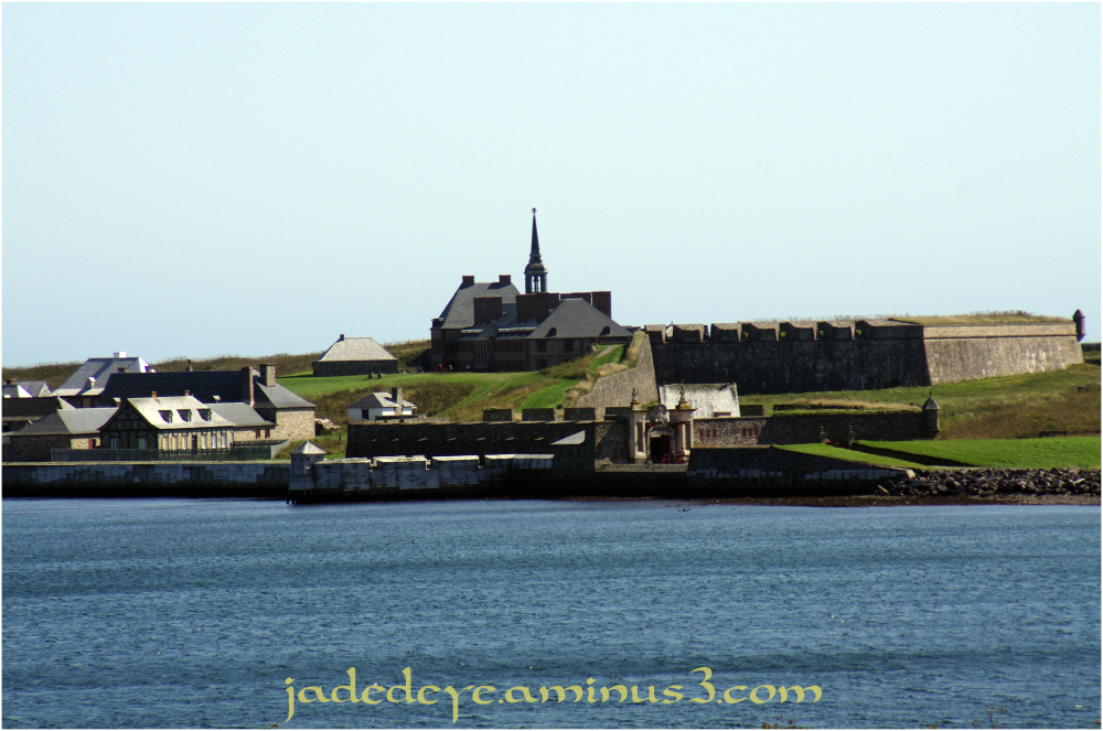 Fortress of Louisbourg #2