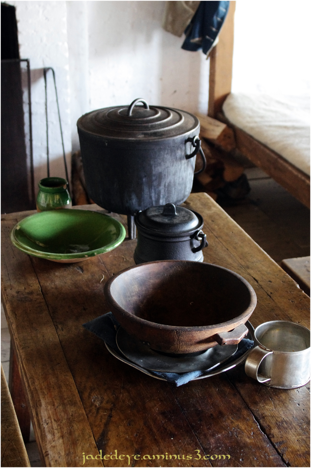 Cooking Vessels