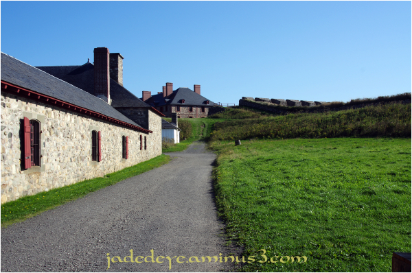 Fortress of Louisbourg #5